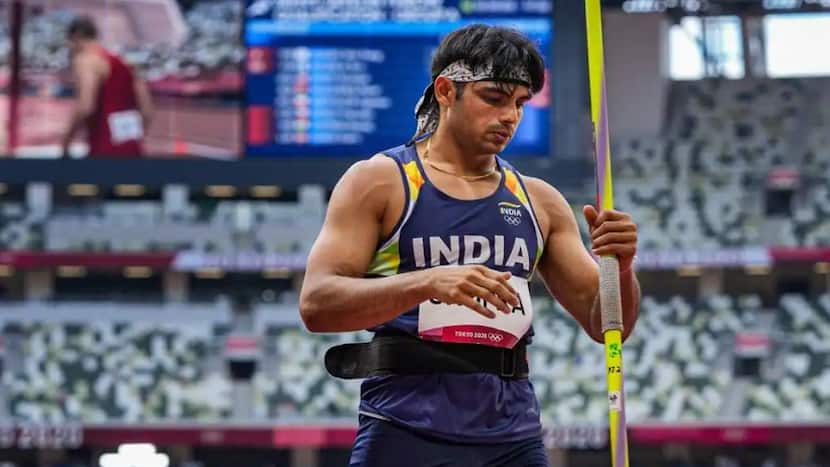 Tokyo Olympics: Neeraj Chopra's sister reveals how he lost weight to become champion