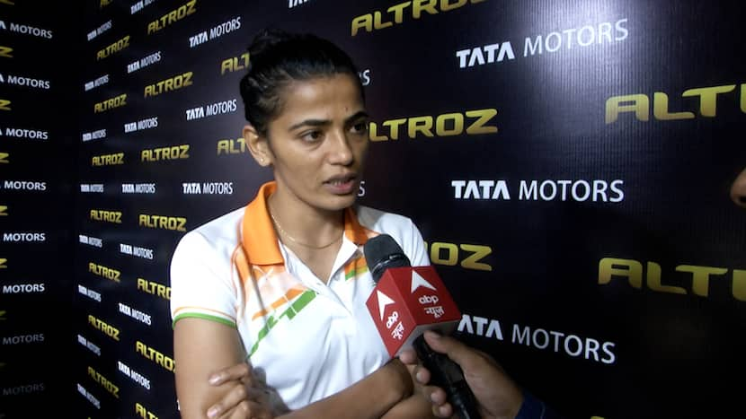 Sporting Culture is changing, performances are respected even after failure & medals: Savita Punia