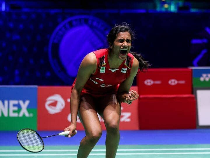 PV Sindhu becomes 1st Indian Female athlete to win two medals in Olympics