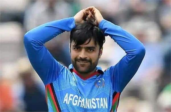 Afghanistan Independence Day: T20I Captain Rashid Khan Wishes For 'Peaceful' Nation