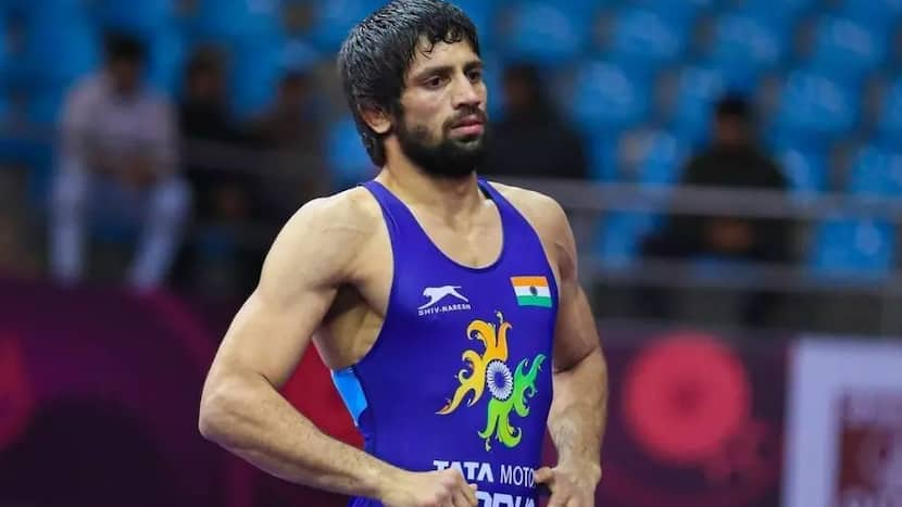 Tokyo Olympics Wrestling: Wrestler Ravi Kumar Dahiya Reaches Wrestling Final, Secures Silver