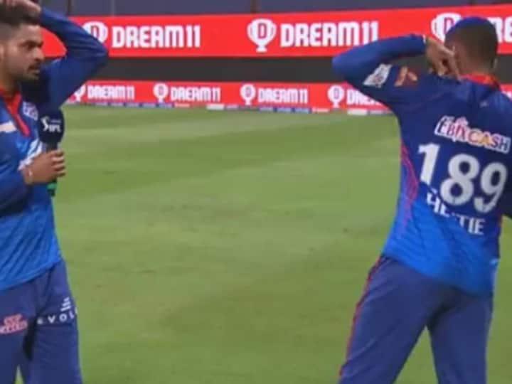 IPL 2021: Shimron Hetmyer Reveals Reason Behind Having Number 189 Jersey On His Back