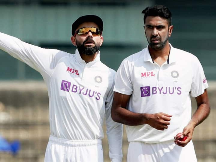 Ashwin Not A Part Of Squad Even In 4th Test, Mystery Remains Despite Kohli's Clarification