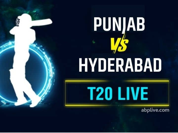 SRH vs PBKS Live Score: Hyderabad Win Toss, Opt To Bowl First Against Punjab At Sharjah
