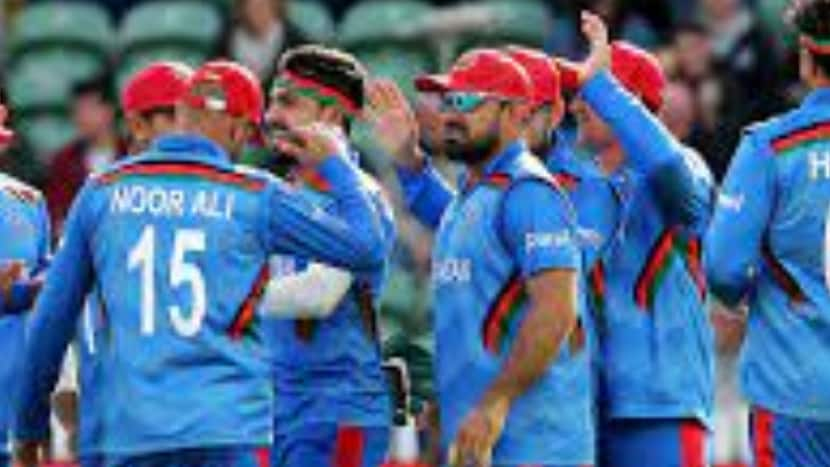 Taliban permits Afghanistan Cricket Team to play test match