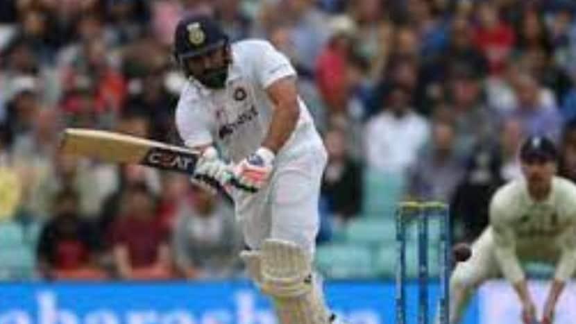 India vs England 4th Test, Day 3: India take lead of 19 runs, Rohit Sharma hits 50 | Wah Cricket