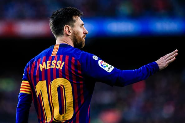 Barcelona Number 10 Revealed: After Lionel Messi's Exit, This Youngster Gets No.10 Barca Jersey