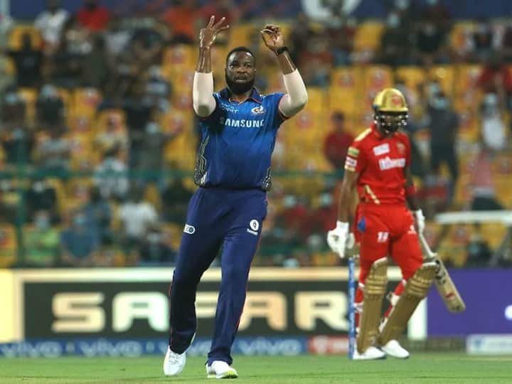 Pollard Becomes First-Ever Cricketer To Score Over 10,000 Runs, Take 300 Wickets In T20 Cricket