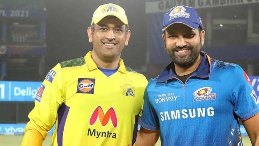 IPL 2021 | CSK beats MI by 20 runs, move to top