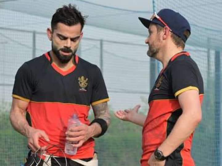 IPL 2021 | Virat's Decision To Quit Captaincy Did Not Affect RCB's Performance: Coach Hesson
