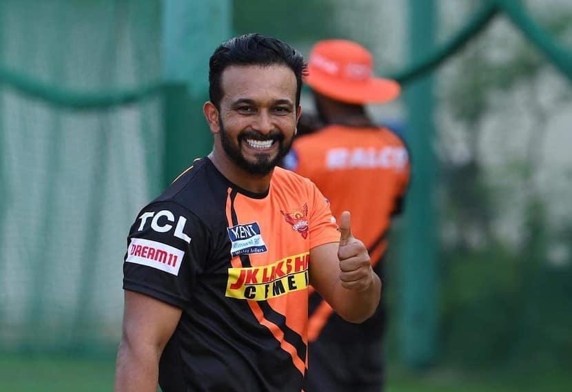 IPL 2021: When Will Kedar Jadhav 'Justify His Continous Selection' In SRH Side Asks Pollock