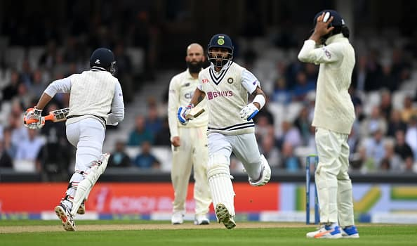 IND vs ENG 4th Test Live: Team India Looking To Enhance 2nd Innings Lead On Day 4 Of Oval Test