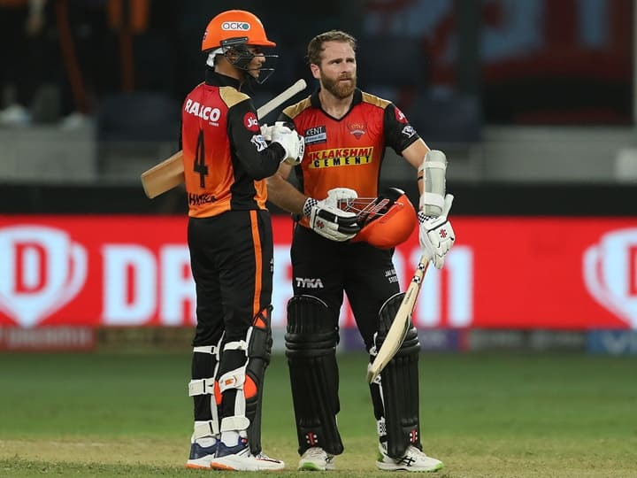 IPL 2021: Roy, Williamson Steer SRH To Easy Win. Battle For Playoffs Gets Complicated