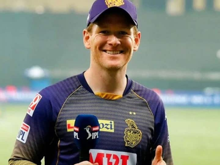 IPL 2021, KKR Vs DC: Skipper Eoin Morgan Overjoyed With Victory, Credits Coach McCullum For Win