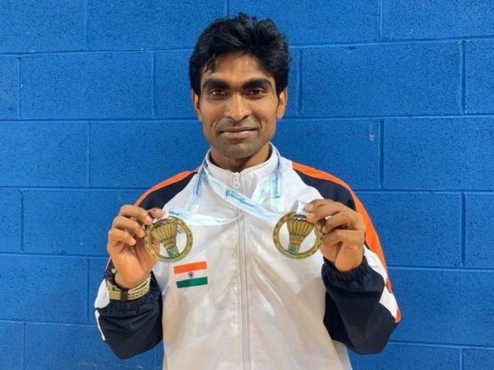 Tokyo Paralympics: Shuttler Pramod Bhagat Wins Gold In Badminton SL3 Men's Singles