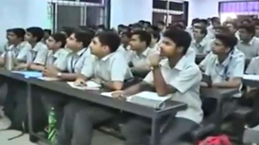 Teacher's Day special: The Impact of COVID-19 on education system   Discussion