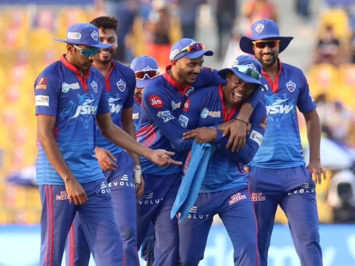 IPL 2021, DC vs RR: Sanju Samson's Hard-Fought 53-Ball 70 Goes In Vain As Delhi Beat Rajasthan