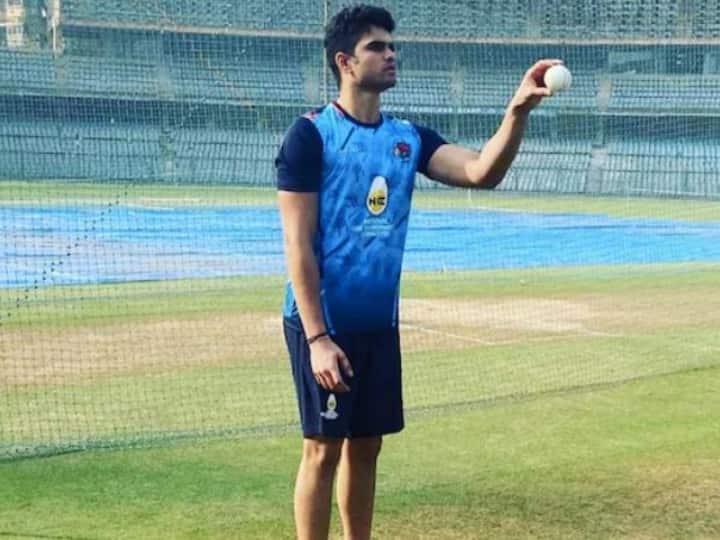 IPL 2021: Arjun Tendulkar Gets Injured, To Be Replaced By Simarjeet Singh In Mumbai Indians