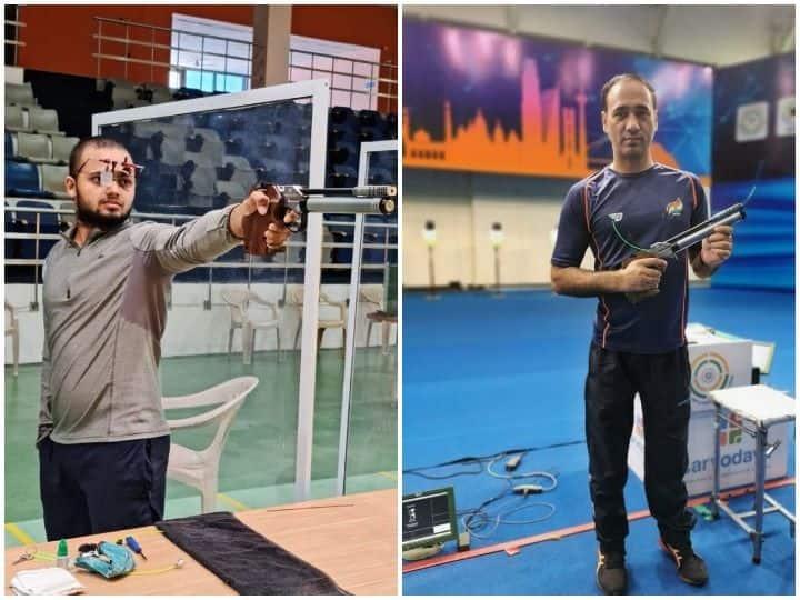 Shooter Manish Narwal Wins Gold For India At Tokyo Paralympics, Singhraj Adhana Bags Silver