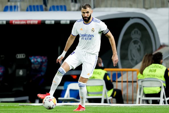 Karim Benzema 'Is Like A Fine Wine' & 'Has Time' To Win Ballon d'Or Says Real Madrid Manager