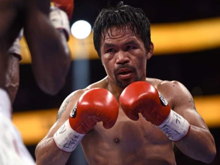 Filipino Boxer Manny Pacquiao Retires, Thanks Fans In Heartfelt Video