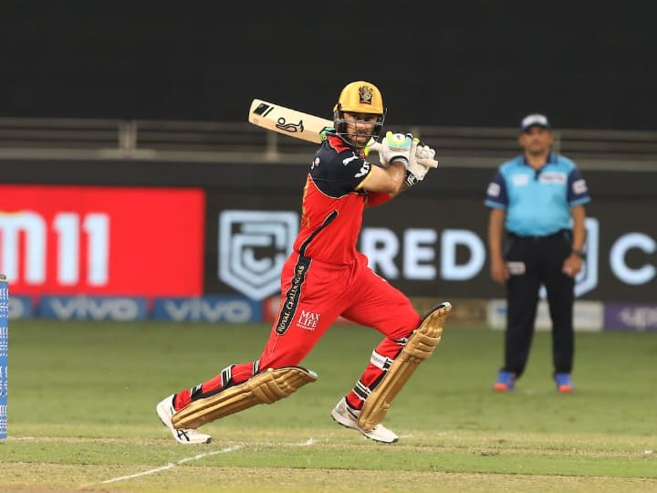 IPL 2021, RCB vs RR: Glenn Maxwell's Fiery 50 Powers Bangalore To 7-Wicket Win Over Rajasthan