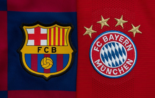 UEFA Champions League: When & Where To Watch Barcelona Vs Bayern Munich Live In India?