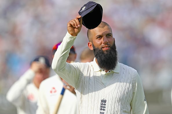 England All Rounder Moeen Ali To Retire From Test Matches To Focus On Limited Overs Cricket