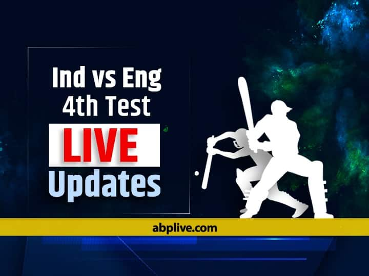 IND vs ENG 4th Test Live: Bumrah Removes Both Openers; England In Trouble