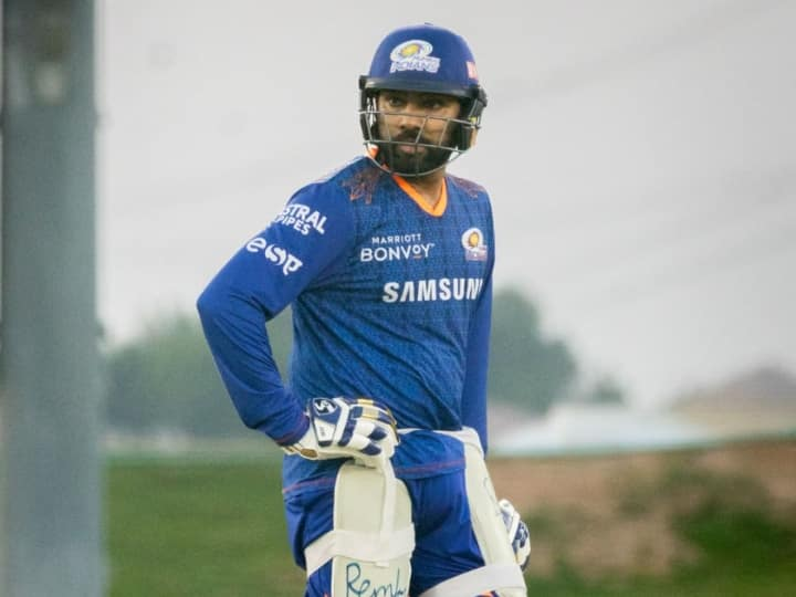 MI v KKR: Rohit Sharma 18 Runs Away From Becoming 1st Batsman To Attain 'Big Milestone' In IPL