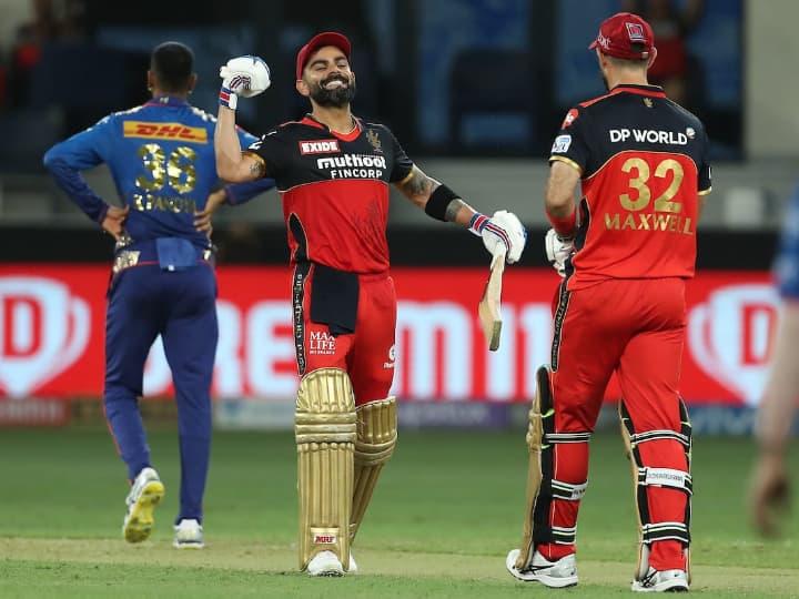 IPL 2021: Virat Kohli Becomes 1st Indian Batsman To Score 10,000 Runs In T20 Cricket
