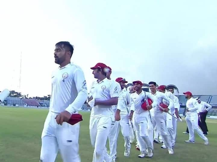 Afghanistan-Australia Test Match Set To Be Cancelled Citing Taliban's Ban On Women's Cricket