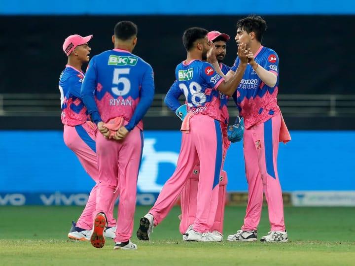 IPL 2021, PBKS Vs RR: Kartik Tayagi Shines As Rajasthan Shock Punjab To Seal A Thrilling Win