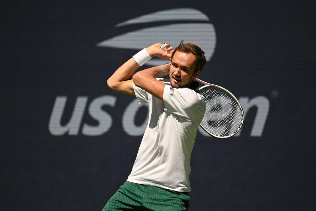 US Open: Daniil Medvedev Reaches Grand Slam Semi Final For Third Time In A Row