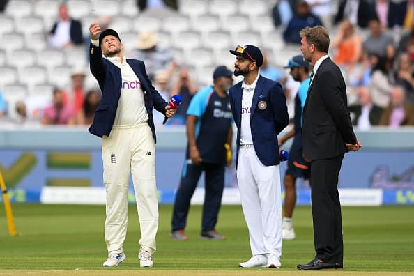 IND vs ENG 4th Test Live: England Won The Toss And Choose To Bowl, Ashwin Dropped Again