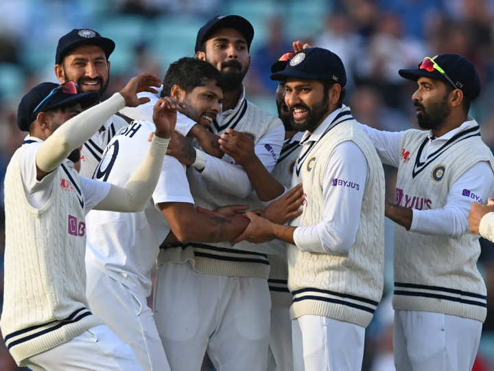 Ind vs Eng, 4th Test: Rohit-Rahul Stay Solid As India End Day 2 At 43/0, Trail Hosts By 56 Runs
