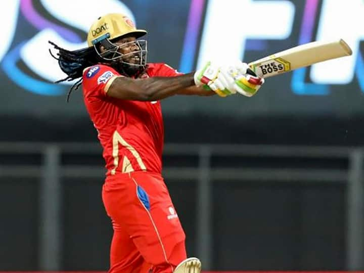 IPL 2021: Gautam Gambhir Defines ULTIMATE Batting Position Number For Chris Gayle