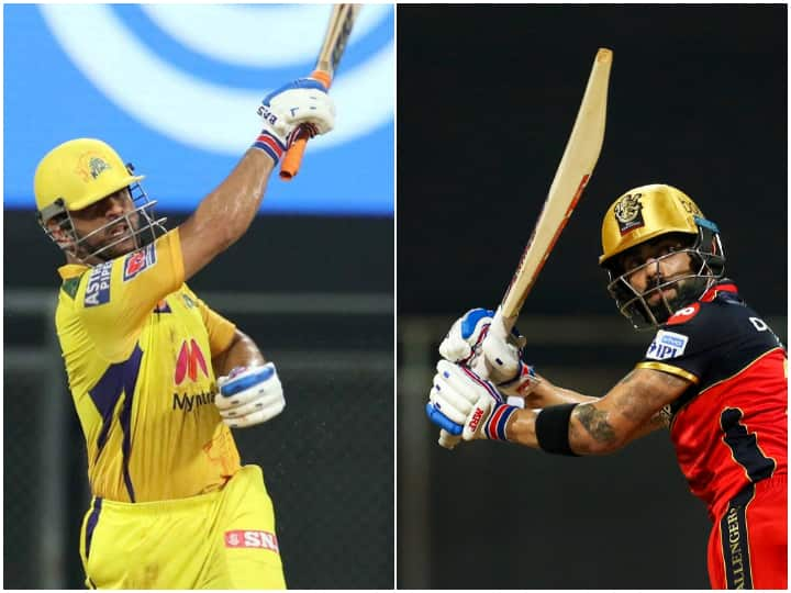 RCB vs CSK: Team India's Captain & Mentor To Face Each Other Today, Know Predicted Playing XI