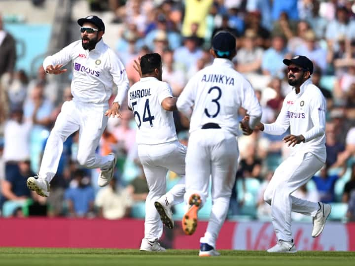 Ind vs Eng, 4th Test: India Pull Off Historic Comeback Win Over England To Take 2-1 Series Lead