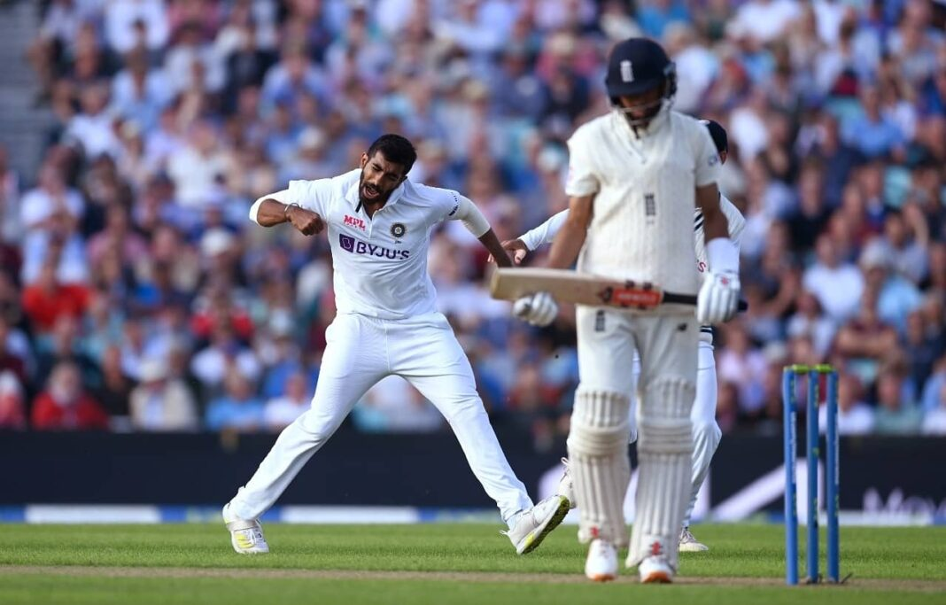 'Spell That Turned The Game': Joe Root Singles Out The Moment That Changed The Match | Bumrah