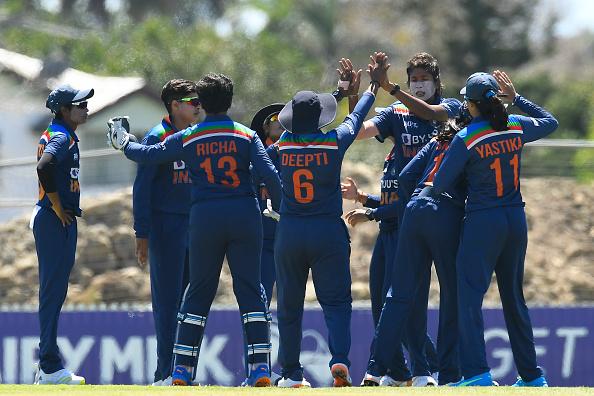 IND W Vs AUS W: India Women Defeat Australia Women By 2 Wickets, End 26-Match Winning Streak