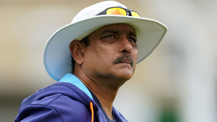 Who will replace Ravi Shastri as India's head coach? Here are top contenders