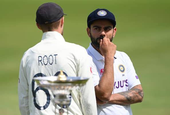Will The Ghost Of Lord's Haunt Joe Root's Team Or Will England Script History At Oval?