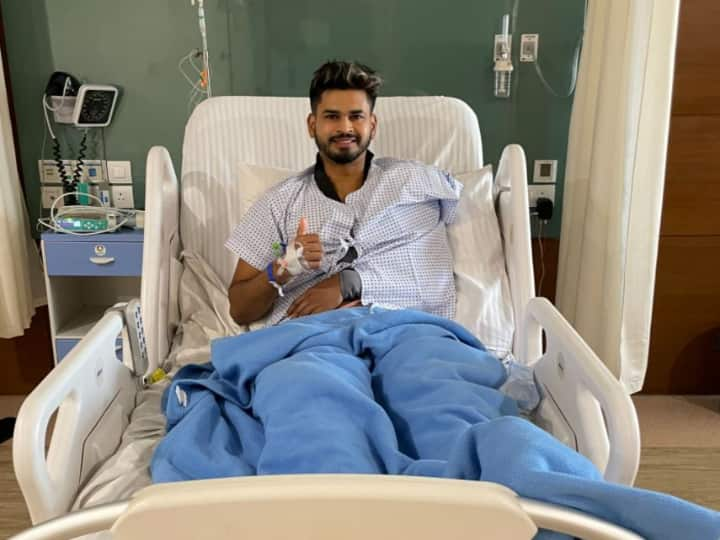 IPL 2021: Shreyas Iyer Joins Delhi Capitals After Recovery, Spot In Playing XI Uncertain