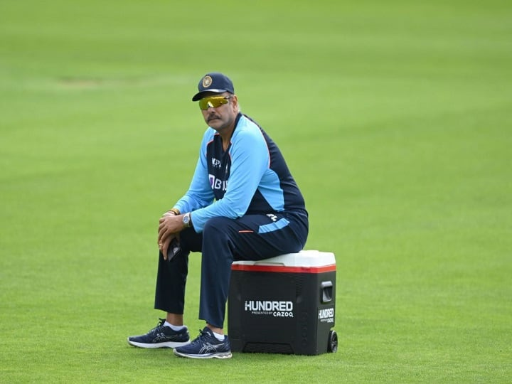 Head Coach Ravi Shastri To Resign After T20 World Cup?