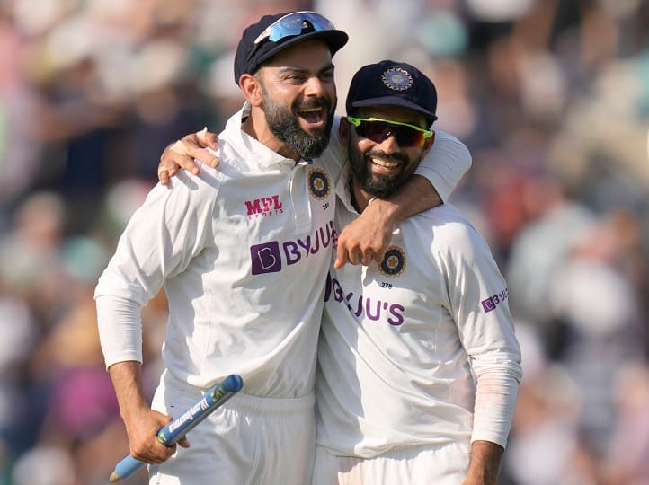 ICC World Test Championship 2021-2023: India At Top Of WTC Points Table After Oval Test Win