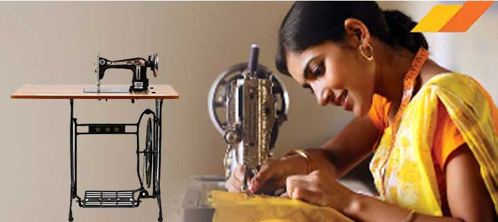 About PM Free Silai Machine Yojana for Poor and labor women in Hindi