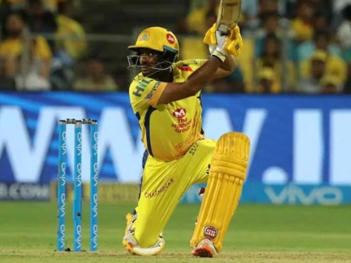 IPL 2021: Good News For Chennai Super Kings, Batsman Ambati Rayudu Will Soon Be Back In Team