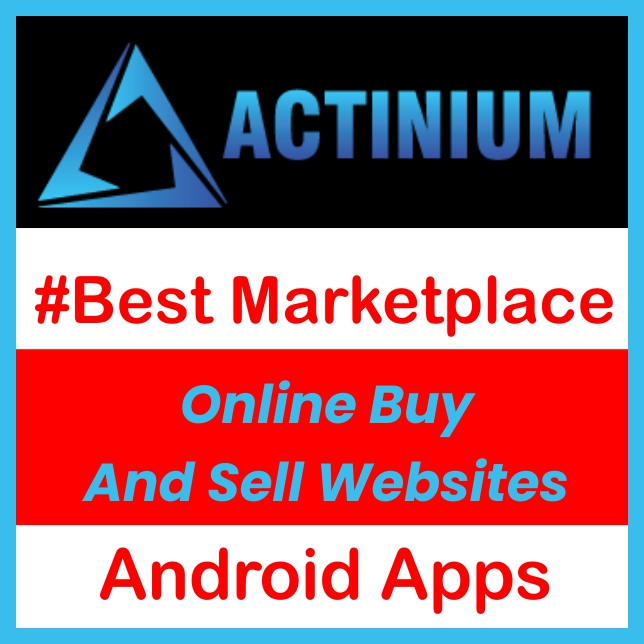 Online Buy And Sell Websites