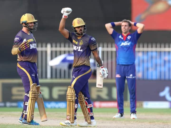 IPL 2021, KKR vs DC: Avesh Khan Takes Three As Kolkata Gets A Clinical 3-Wicket Win Over Delhi